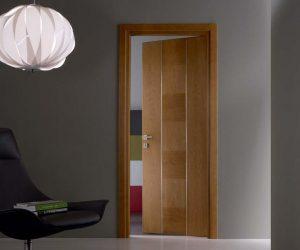 Ghizzi & Benatti - Porta in legno