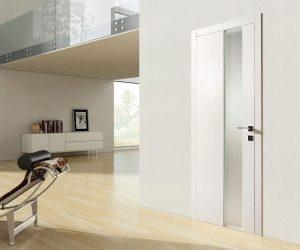 Ghizzi & Benatti - Porta in vetro