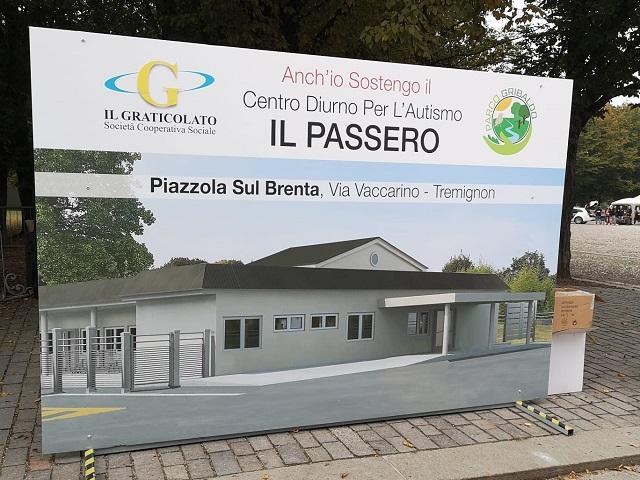 Centro-Autismo-Piazzola sul Brenta